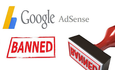 Kenapa Google Adsenseku di Disabled ?