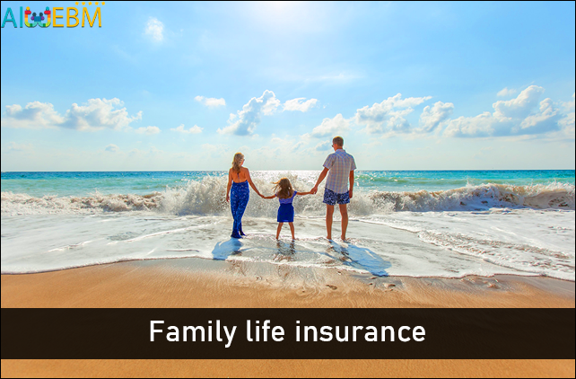 what is family life insurance, what does a family life insurance policy offer