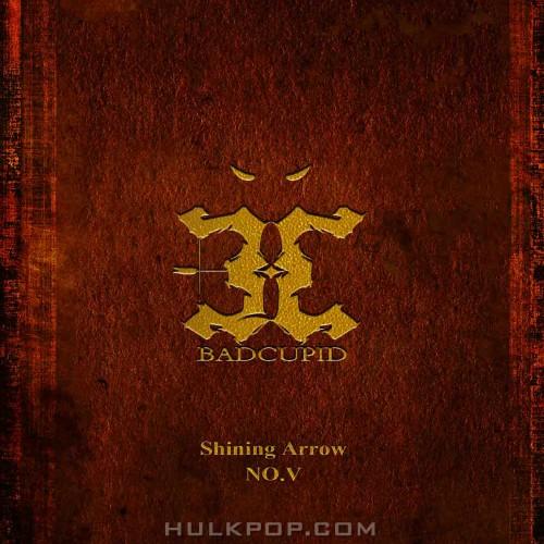 [EP] BADCUPID – Shining Arrow No.V