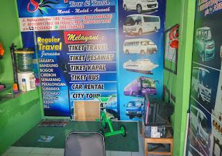 Travel Jogja ke Jawa Timur