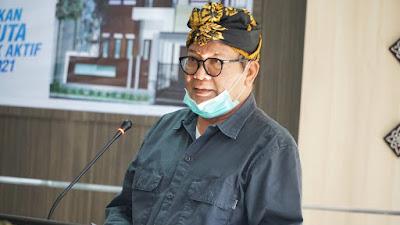 H. Rumaksi Optimis Realisasi Pajak di Lombok Timur Akan Meningkat, Ini Sebabnya