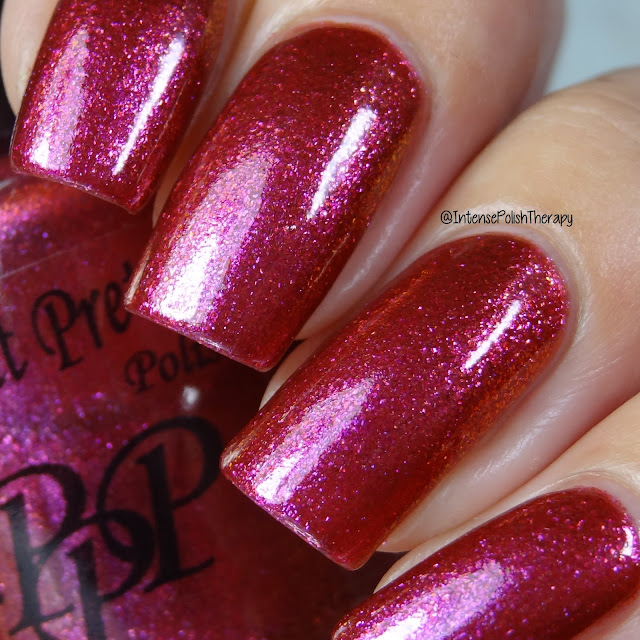 Paint It Pretty Polish - Baby Girl