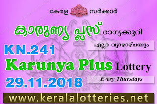 "KeralaLotteries.net, ""kerala lottery result 29 11 2018 karunya plus kn 241"", karunya plus today result : 29-11-2018 karunya plus lottery kn-241, kerala lottery result 29-11-2018, karunya plus lottery results, kerala lottery result today karunya plus, karunya plus lottery result, kerala lottery result karunya plus today, kerala lottery karunya plus today result, karunya plus kerala lottery result, karunya plus lottery kn.241 results 29-11-2018, karunya plus lottery kn 241, live karunya plus lottery kn-241, karunya plus lottery, kerala lottery today result karunya plus, karunya plus lottery (kn-241) 29/11/2018, today karunya plus lottery result, karunya plus lottery today result, karunya plus lottery results today, today kerala lottery result karunya plus, kerala lottery results today karunya plus 29 11 18, karunya plus lottery today, today lottery result karunya plus 29-11-18, karunya plus lottery result today 29.11.2018, kerala lottery result live, kerala lottery bumper result, kerala lottery result yesterday, kerala lottery result today, kerala online lottery results, kerala lottery draw, kerala lottery results, kerala state lottery today, kerala lottare, kerala lottery result, lottery today, kerala lottery today draw result, kerala lottery online purchase, kerala lottery, kl result,  yesterday lottery results, lotteries results, keralalotteries, kerala lottery, keralalotteryresult, kerala lottery result, kerala lottery result live, kerala lottery today, kerala lottery result today, kerala lottery results today, today kerala lottery result, kerala lottery ticket pictures, kerala samsthana bhagyakuri"