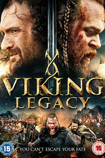 Viking Legacy – Legendado (2016)