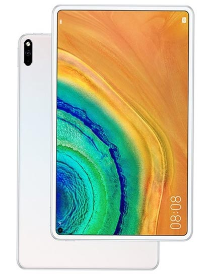 Spesifikasi Huawei MatePad Pro 5G