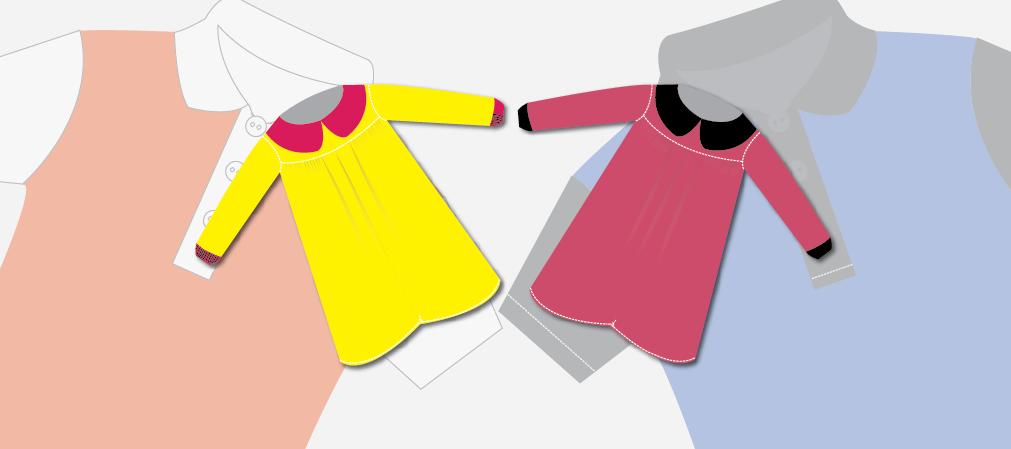 Kilang Custom Made Baju Tadika