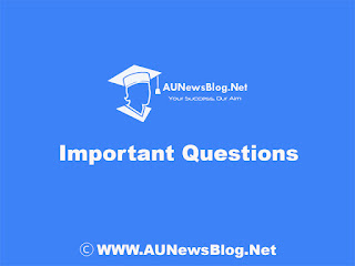 Anna University CSE 2nd Semester R2017 Important Questions, Question Papers, Notes