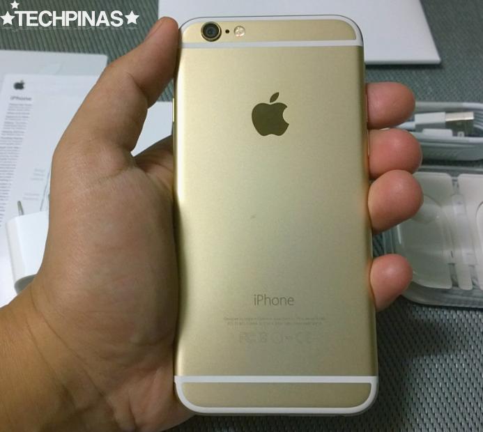 Apple iPhone 6S Philippines