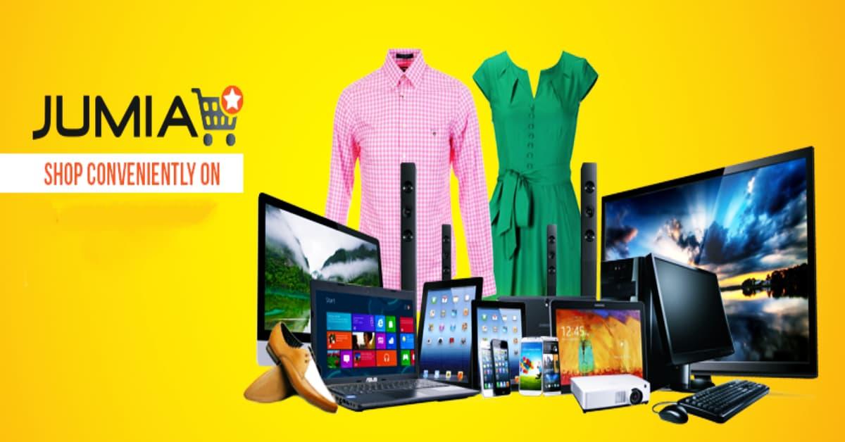 كيفية-الشراء-من-جوميا-jumia