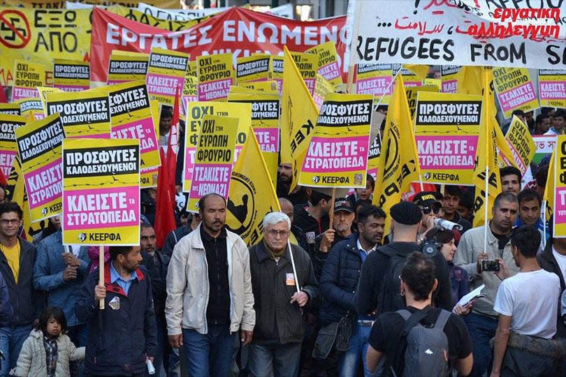 Κίνηση-Ενωμένοι-Ενάντια-στο-Ρατσισμό-και-τη-Φασιστική-Απειλή