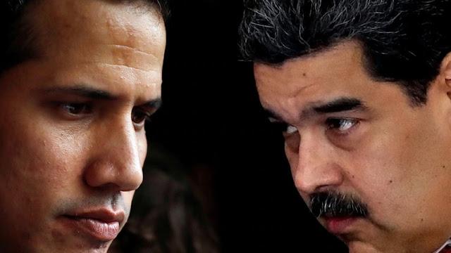Representantes de Juan Guaidó y Nicolás Maduro reinician esta semana las negociaciones en Barbados