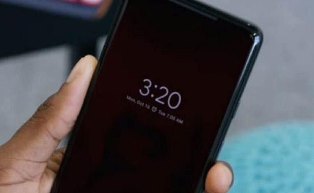 Pixel 2 won't turn on