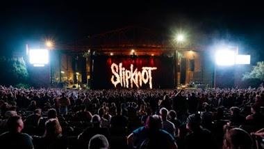 Knotfest Japan Resmi Diundur Ke 2022, Apakah Hammersonic Festival ikut Diundur?