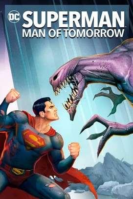 فيلم Superman: Man of Tomorrow 2020 مترجم اون لاين