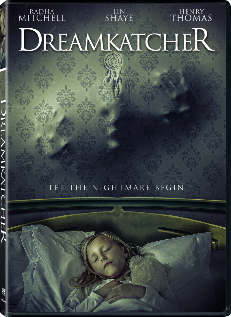 dreamkatcher dvd