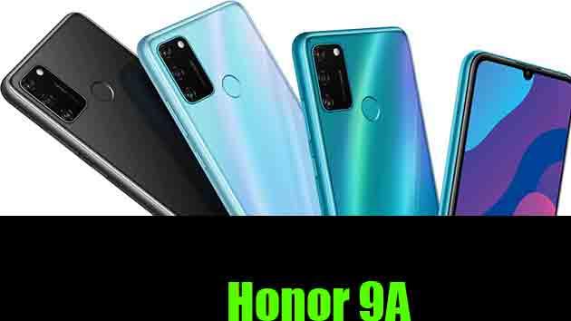 Latest Technolgy News Honor 9A