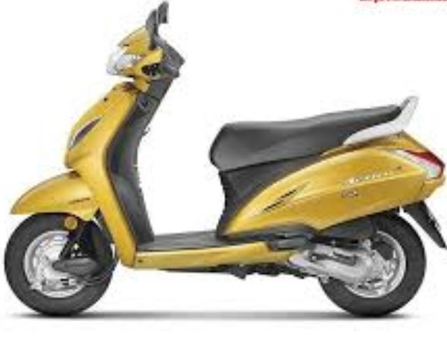 Honda recall 50.034 two wheeler, brake issue found.