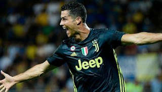 Frosinone vs Juventus 0-2 Full Highlights
