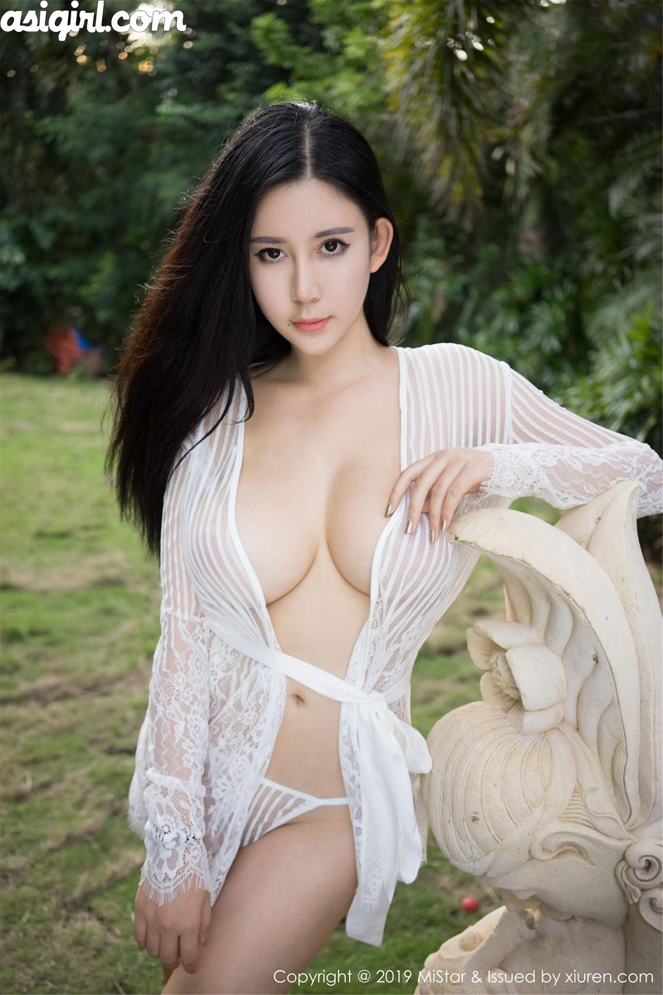 [MiStar]VOL.294 Abby - Asigirl.com - Download free high quality sexy stunning asian pictures