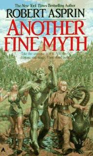 Robert Asprin's Myth Adventures Series