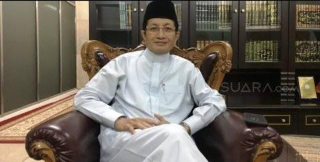 Imam Besar Masjid Istiqlal : Muballigh yang Ceramahnya Berisi Ujaran Kebencian Adalah Provokator