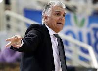 Παρελθόν από την τεχνική ηγεσία του ΠΑΟΚ ο Σούλης Μαρκόπουλος