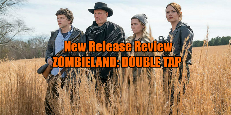 zombieland double tap review