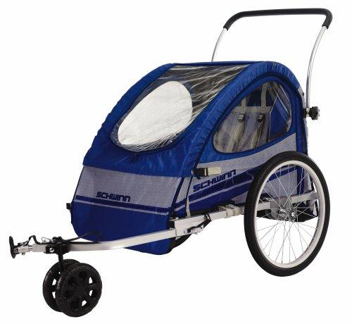 bike trailer for your baby