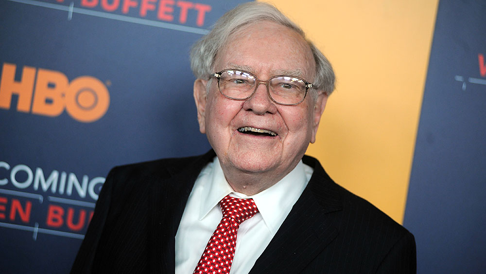 Warren Buffett: $82.8B