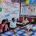 लक्ष्मीपुर : घर-घर पोषण का संदेश पहुंचाने प्रखंडस्तरीय पोषण परामर्श केंद्र स्थापित
