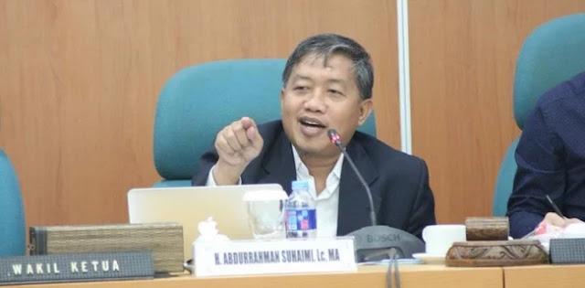 Dua Kandidat Wagub DKI Dari PKS Bakal Dibawa Ke Prabowo