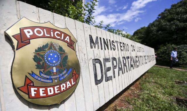 Começam inscrições para concurso da Polícia Federal