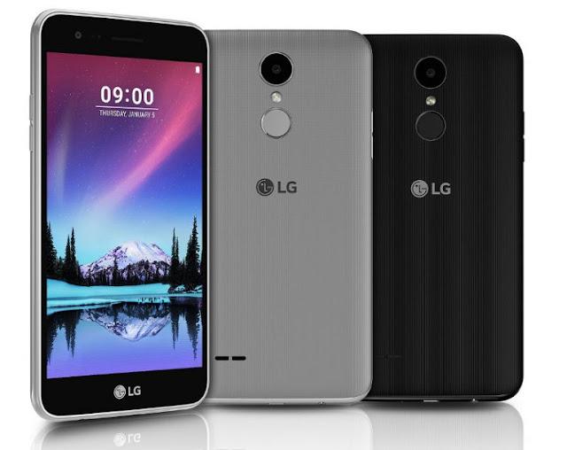 LG K8 2017 Philippines