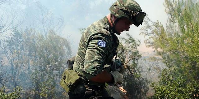 Αποζημίωση Υπηρεσιών Πυρασφάλειας: Τι απάντησε ο ΥΕΘΑ-Τι ενέργειες πρέπει να κάνουν τα στελέχη ΕΔ