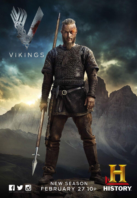 Viikingit (Televisiosarja)