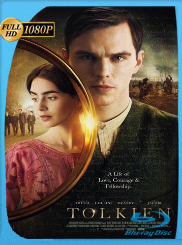 Tolkien (2019) HD 1080p Latino Dual [GoogleDrive] TeslavoHD