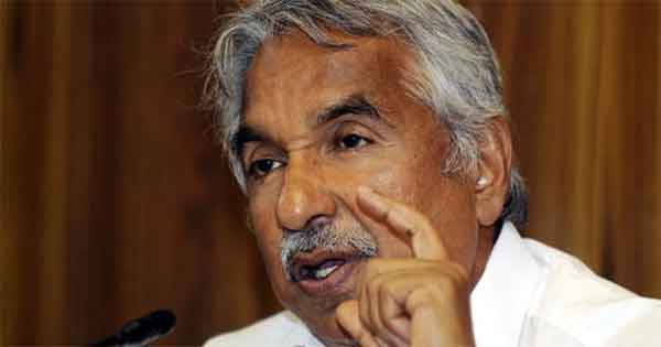 News, Kerala, State, Thiruvananthapuram, Bribe Scam, Ex minister, Oommen Chandy, Bar bribery case has no legal basis says Former Chief Minister Oommen Chandy