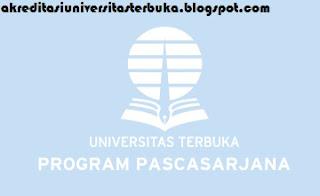 akreditasi universitas terbuka