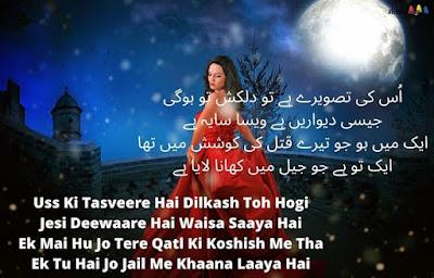 tehzeeb hafi shayari