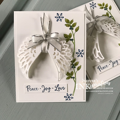Weekly Digest No. 4 | Week Ending February 13, 2021 | Nature's INKspirations by Angie McKenzie for Angel Wings on a Snowy Sunday blog post; Click READ or VISIT to go to my blog for details! Featuring the retired Dove of Hope Bundle and the Stitched Triangle Dies by Stampin' Up!®; #angelwings #stampinup #cardtechniques #cardmaking #doveofhopebundle #doveofhopestampset #detaileddovedies #stitchedtriangledies #diecutting #naturesinkspirations #stampinblends #handmadecards #augdec2020minicatalog #stampinupinks #stampingtechniques #snowysunday