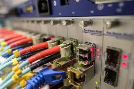 optical fiber in hindi