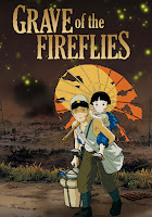 Grave of the Fireflies 1988 Dual Audio Hindi 720p BluRay
