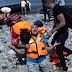 Refugiados dicen que Jesús apareció y que los salvó de morir en el mar.