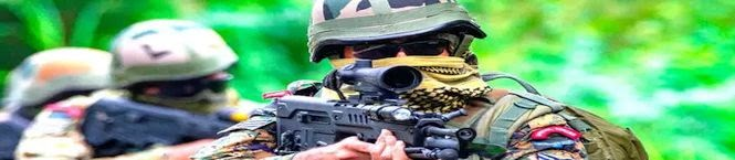 Surgical Strike Wipes Out Two Terrorists That Revived Militancy In Kashmir