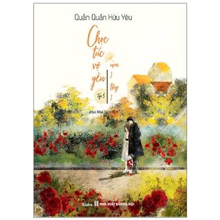 Chọc Tức Vợ Yêu - Mua 1 Tặng 1 (Tập 5) ebook PDF-EPUB-AWZ3-PRC-MOBI