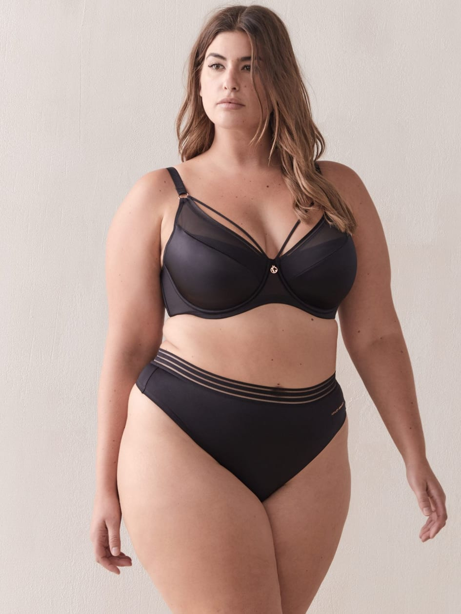 Top 10 Most Beautiful American Plus Size, Curvy Models