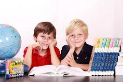 6 Cara Menjadi Ganteng di Sekolah
