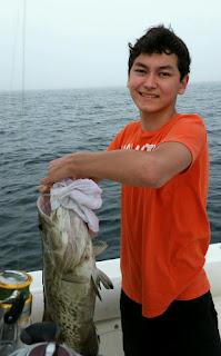 Casey - Panacea Fishing