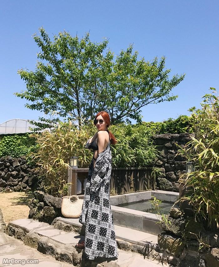 Image Kang-Hye-Yeon-Hot-collection-06-2017-MrCong.com-013 in post Người đẹp Kang Hye Yeon trong bộ ảnh nội y, bikini tháng 6/2017 (19 ảnh)