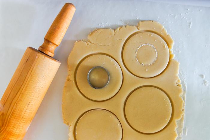how to make Copycat Keebler Fudge Stripes™ Cookies
